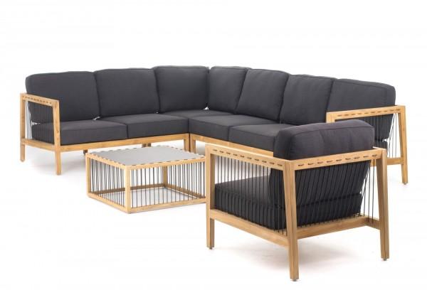 applebee La Croix Lounge Sofa Set Links