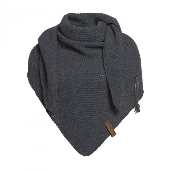 Knit Factory Dreiecksschal Coco