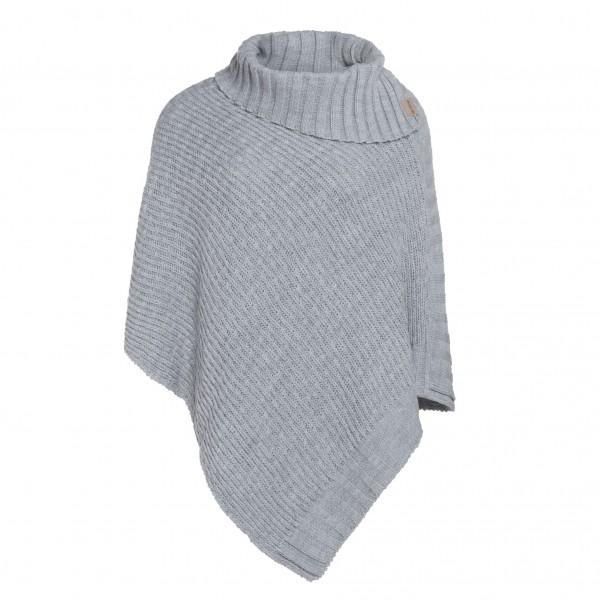 Knit Factory Poncho Nicky
