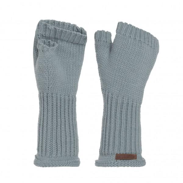 Knit Factory Handstulpen Cleo