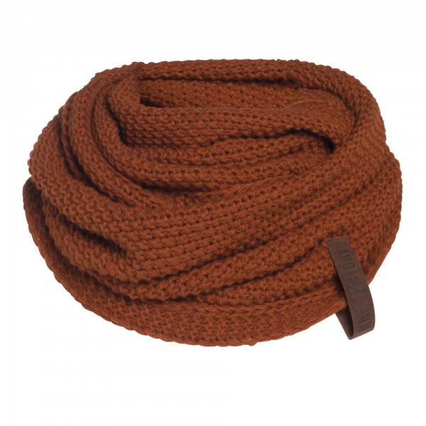 Knit Factory Schal Loop Coco