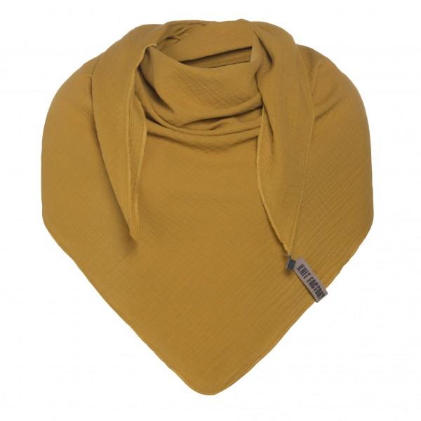 Knit Factory Dreieckstuch Liv NEU 2021