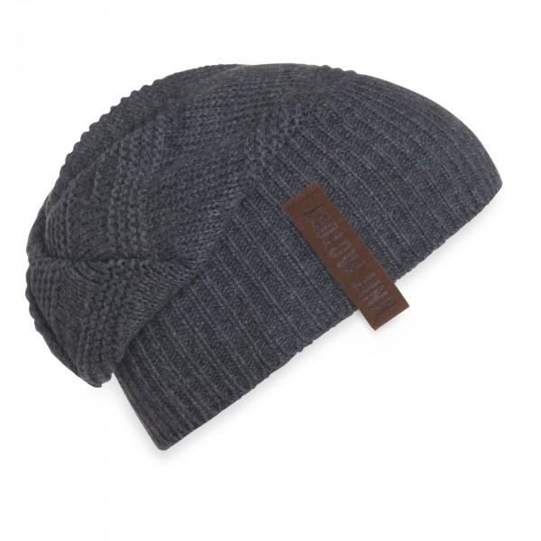 Knit Factory Beanie Sol